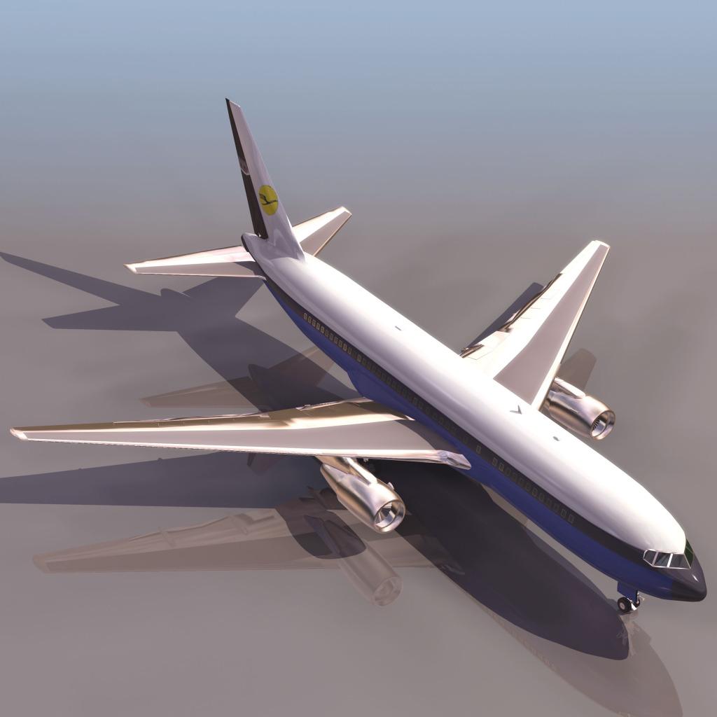民航/通用航空飞机模型系列